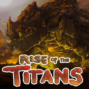 Game Rise of Titans