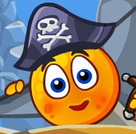 Game Cover Orange Journey Pirates