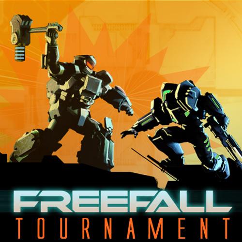 Game Freefall Tournament