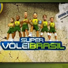 Super Volleyball Brazil