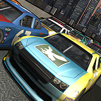 Game Thunder Cars
