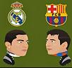 Game Football Heads: La Liga