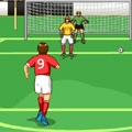 Game World Cup 2014 Free Kick