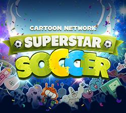 Game Superstar Soccer