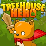 Game Treehouse Hero