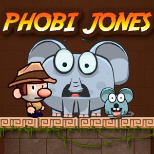 Game Phobi Jones