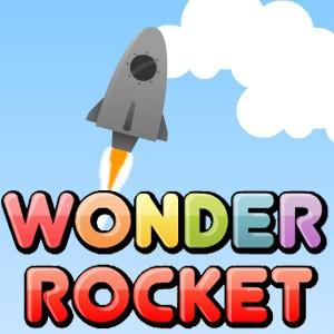 Game Wonder Rocket