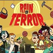 Total Drama: Rain of Terror