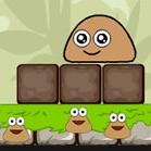 Game Pou Jelly World 2