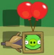 Game Bad Piggies 2