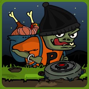 Game Zombudoy