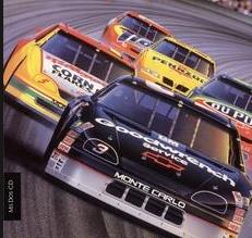 Game Nascar Racing 2
