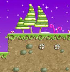 Game El hombre de arena