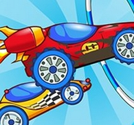 Game Desktop Racing 3