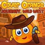 Game Cover Orange Journey WildWest