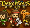 Game Dangerous Adventure