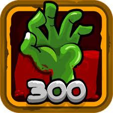 Game Zombie 300