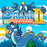 Game Drake and The Wizards 2