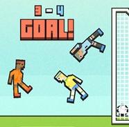 Game Soccer Physics