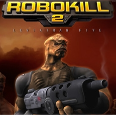 Robo Kill 2