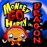 Game Monkey GO Happy Dragon