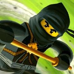 Game Lego Ninjago Viper Smash