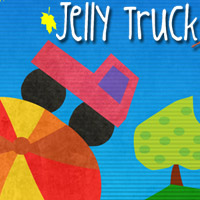 Game Jelly Truck