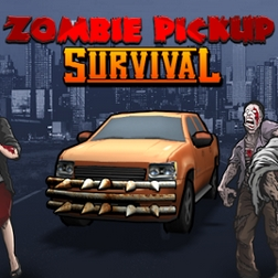 Game  Zombie Pickup Survival