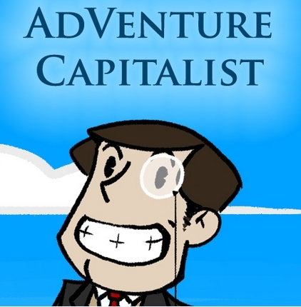 Game Adventure Capitalist