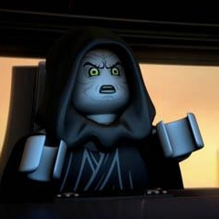 Game The New Yoda Chronicles: Star Wars Lego
