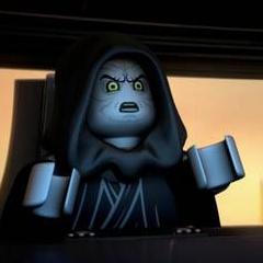 The New Yoda Chronicles: Star Wars Lego