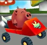 Game Krazy Karts 3D