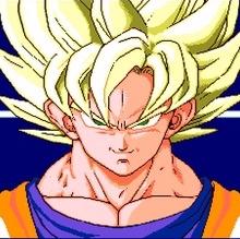 Dragon Ball Z: Bu Yu Retsuden