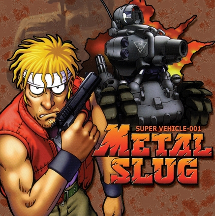 Game Metal Slug: Online