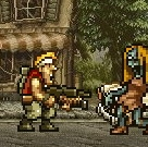 Metal Slug: Zombies Revenge