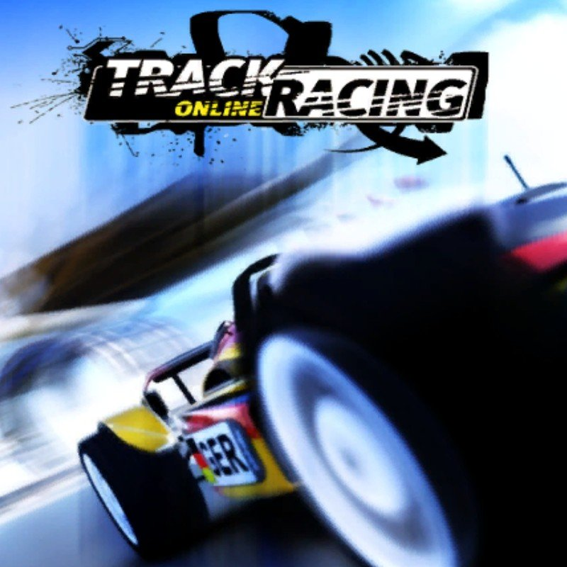 Game Track Racing Online