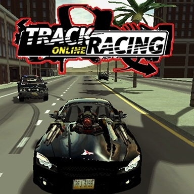 Game Track Racing Online Pursuit