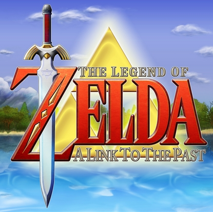 Game Legend Of Zelda: A Link to the Past