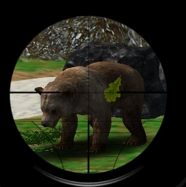 Game Animal Hunter 3D