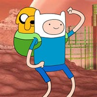 Adventure Time: Son Of Mars