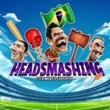 Game Headsmashing FIFA World Cup 2014