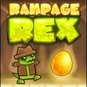 Game Rampage Rex