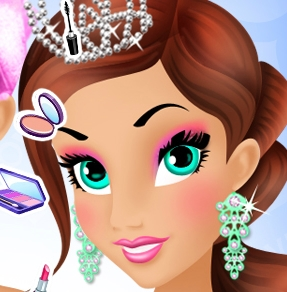 Fairest Princess Makeover