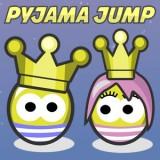 Game Pyjama Jump