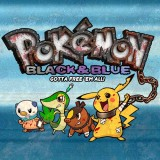 Pokemon Black & Blue Gotta Free'em all!