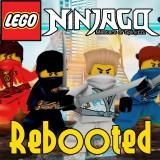Game Lego Ninjago Rebooted