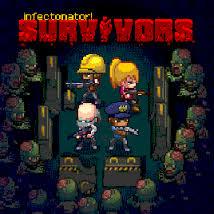 Game Infectonator : Survivors