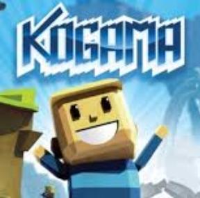 Game Kogama: Super Mario Bros