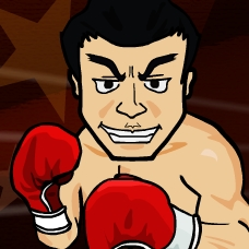 Game Boxing Live