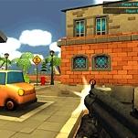 Game Toon Wars Online